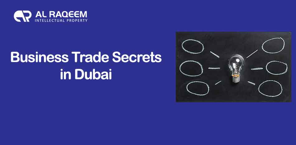 Business trade secrets in Dubai