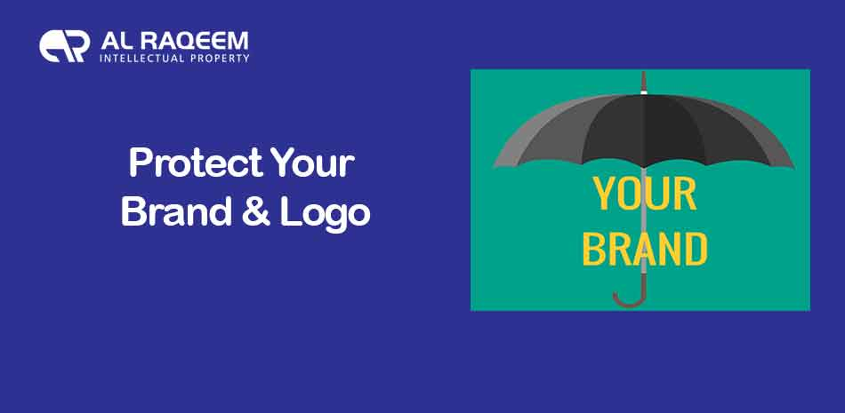 Protect Your Brand & Logo